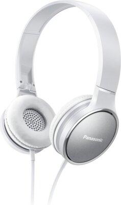 Наушники Panasonic RP-HF300GC-W White 5