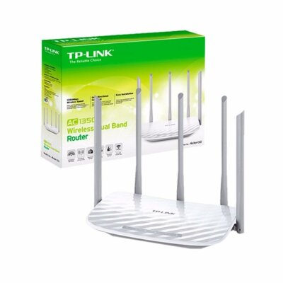 Маршрутизатор TP-LINK Archer C60 2