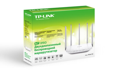 Маршрутизатор TP-LINK Archer C60 3