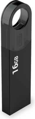 USB flash накопичувач Goodram URA2 16GB Black 3