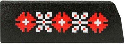 USB flash накопичувач GoodRam Cl!ck UCL2 32GB Ukraine Black 1