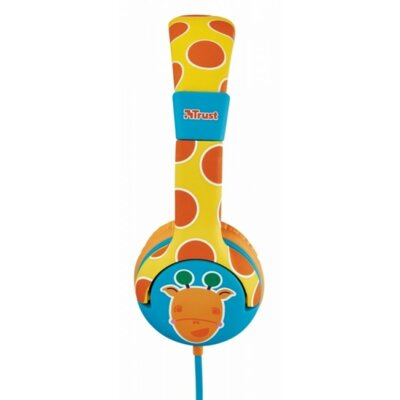 Навушники Trust Urban Spila Kids Giraffe 2