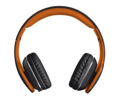 Навушники Trust Urban Revolt Mobi Headphone Black 1