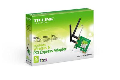 Мережевий адаптер TP-LINK TL-WN881ND 5