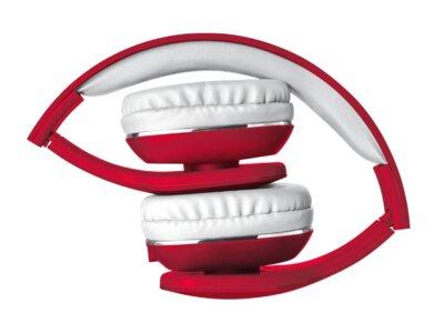 Наушники Trust Urban Revolt Mobi Headphone Red 2