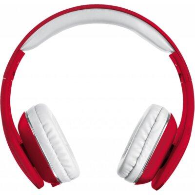 Наушники Trust Urban Revolt Mobi Headphone Red 5