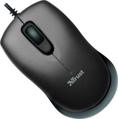 Мышь Trust Evano Compact Mouse 2