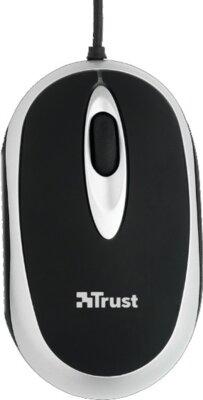 Мышь Trust Centa Mini Mouse Black 1