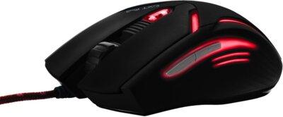 Мышь Trust GXT 152 Illuminated Gaming Mouse 4