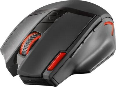 Мышь Trust GXT 130 Wireless Gaming Mouse 3