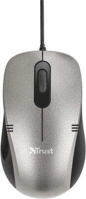 Мышь Trust Ivero Compact Black-Grey 1