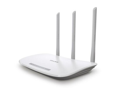 Маршрутизатор TP-LINK TL-WR845N 2