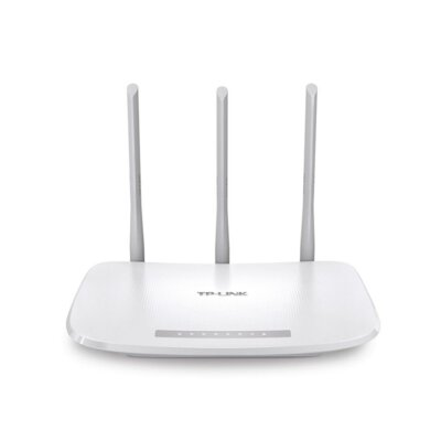 Маршрутизатор TP-LINK TL-WR845N 1