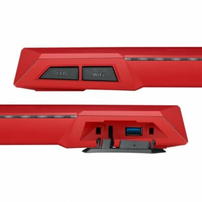 Маршрутизатор Asus RT-AC87U Red 3