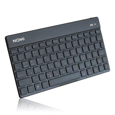 Клавіатура Nomi KBB-302 Black 2