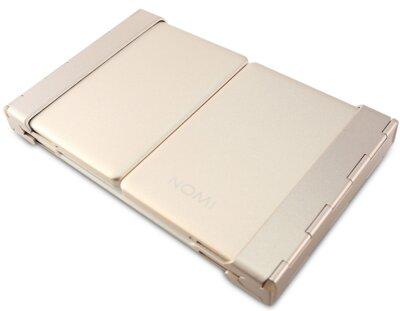 Клавиатура Nomi KBB-303 Gold 3