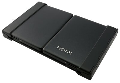 Клавіатура Nomi KBB-303 Black 3