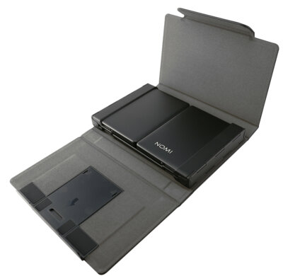 Клавіатура Nomi KBB-303 Black 4