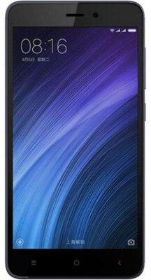 Смартфон Xiaomi Redmi 4A 32Gb Grey Українська версія 1