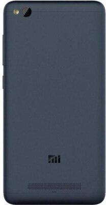 Смартфон Xiaomi Redmi 4A 32Gb Grey Українська версія 2