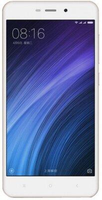 Смартфон Xiaomi Redmi 4A 32Gb Gold Українська версія 1
