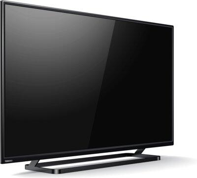 Телевізор Toshiba 40S1650EV 1