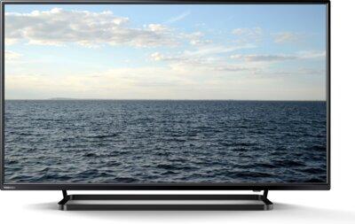 Телевізор Toshiba 40S1650EV 4