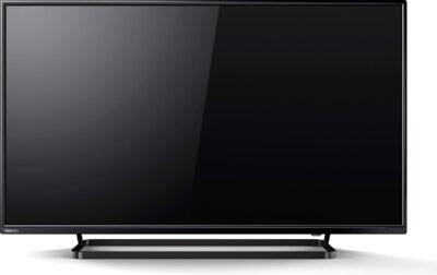 Телевізор Toshiba 40S1650EV 6