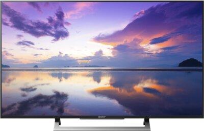 Телевізор Sony KD-43XD8099 1