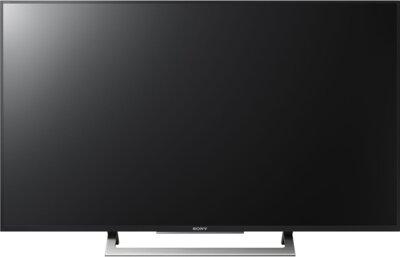 Телевізор Sony KD-43XD8099 4