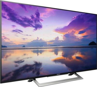 Телевізор Sony KD-43XD8099 10