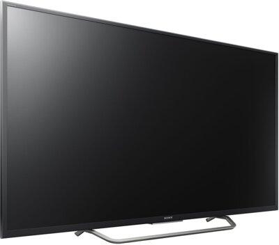 Телевизор Sony KD-49XD7005 6