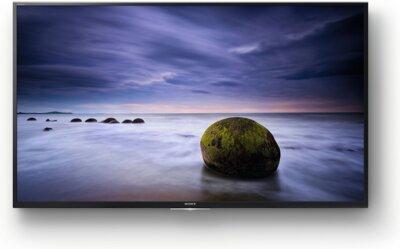 Телевизор Sony KD-49XD7005 11