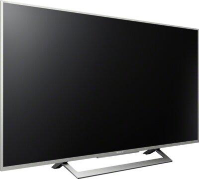 Телевізор Sony KD-49XD8077 2