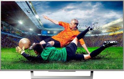 Телевізор Sony KD-49XD8077 1