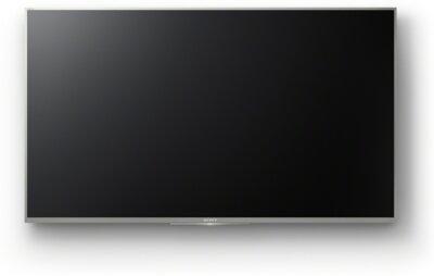 Телевізор Sony KD-49XD8077 3
