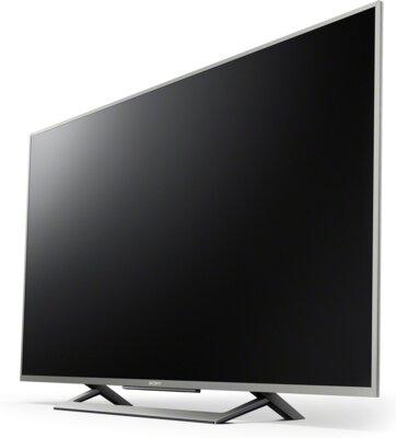 Телевізор Sony KD-49XD8077 4