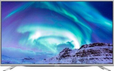 Телевизор Sharp LC-43CUF8472ES 1