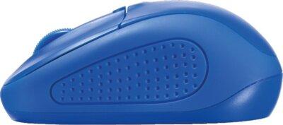 Миша Trust Primo Wireless Mouse Blue 5