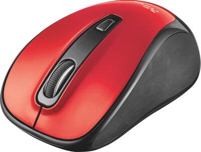 Миша Trust Xani Bluetooth Mouse Red 2