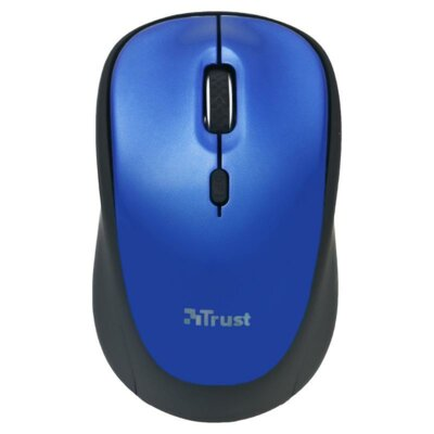 Миша Trust Yvi Wireless Mouse Blue 1