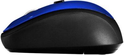 Миша Trust Yvi Wireless Mouse Blue 2