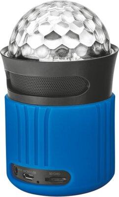 Акустика Trust Urban Dixxo Go Wireless Bluetooth Speaker Blue 1