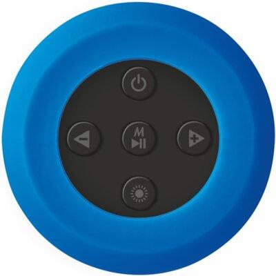 Акустика Trust Urban Dixxo Go Wireless Bluetooth Speaker Blue 2