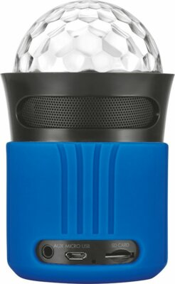 Акустика Trust Urban Dixxo Go Wireless Bluetooth Speaker Blue 6
