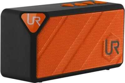 Акустична система Trust Urban Revolt Yzo Wireless Speaker Orange 5