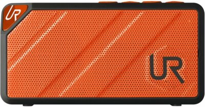Акустична система Trust Urban Revolt Yzo Wireless Speaker Orange 1