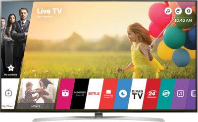 Телевізор LG 86UH955V 1