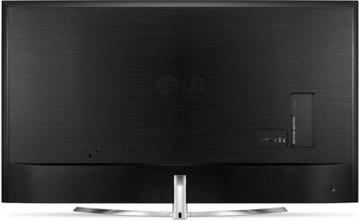 Телевізор LG 86UH955V 10