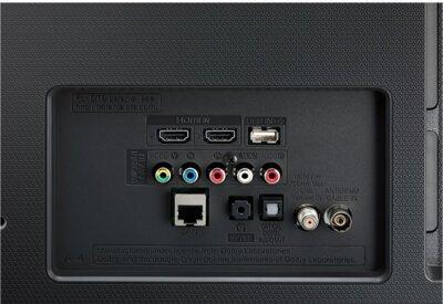 Телевизор LG 43UH603V 6